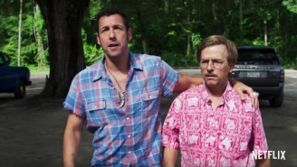 Watch The Final Trailer For Adam Sandler's 'The Do-Over'