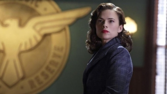 If 'Agent Carter' Goes Out, At Least It Went Out On Top