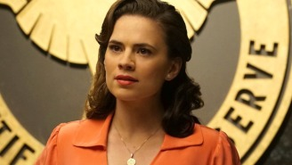 'Agent Carter' Has Officially Been Given The Axe By ABC