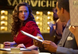 Can Fans Get Netflix to Save Marvel's 'Agent Carter?'