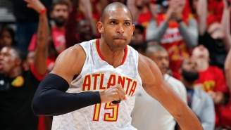 Rival Executives Think The Thunder Are Clearing Cap Space To Make A Play For Al Horford