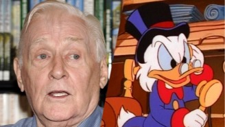 Alan Young, The Wilbur Of 'Mister Ed' And Voice Of Scrooge McDuck On 'DuckTales,' Dead At 96