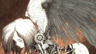 'Battle Angel Alita' learns nothing, casts non-Asian actress as the lead