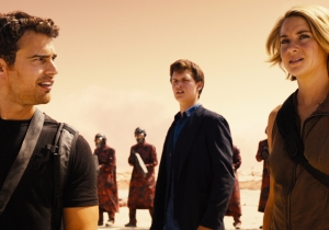 We totally screwed up 'Allegiant,' Lionsgate CEO admits