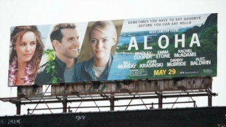 Chicago's Infamous 'Aloha' Billboard Has Finally Been Taken Down