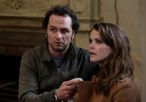 'The Americans' Defies All Expectations In A Must-See Episode