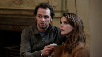 What's On Tonight: 'The Americans' Gets Super-Sized For A Super-Intense Episode