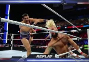 Stone Cold Steve Austin Explained How Simon Gotch Injured Enzo Amore At WWE Payback