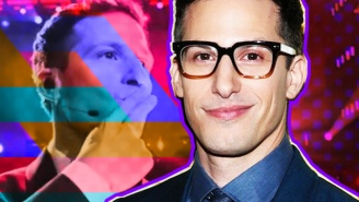 Andy Samberg On 'Popstar' And His Lost Kuato 'SNL' Sketch Seth Meyers Still Won't Let Him Do