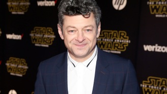 Andy Serkis: My 'Jungle Book' movie will be darker