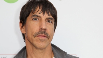 Red Hot Chili Peppers Cancel Another Show, Give Update On Anthony Kiedis