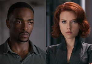 This is what Anthony Mackie wants in a Black Widow movie