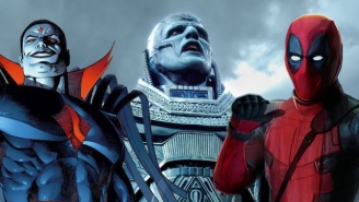 What Is Essex Corp.? What The 'X-Men: Apocalypse' Post Credit Sequence Means