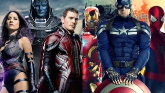 'X-Men: Apocalypse' is a better film than 'Captain America: Civil War'