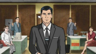 Let 'Archer' Show You How To Be A More Polite Person