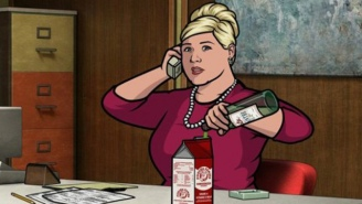 Let Pam Poovey Show You How To Party This Summer