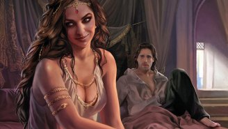 Latest 'Winds of Winter' excerpt reminds us a key player is missing from 'Game of Thrones'