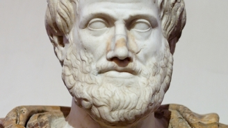 Book Your Flights, Philosophy Majors, Aristotle's Tomb Was Probably Uncovered