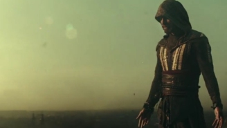 Everything You Need To Know About The 'Assassin's Creed' Movie