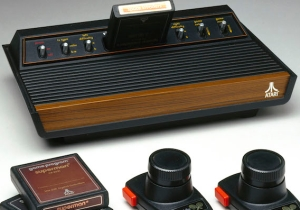 Atari Is Bringing A Pair Of Its Classic Arcade Games To The Big Screen