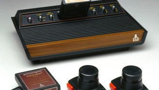 Atari Is Bringing A Pair Of Its Classic Arcade Games To The Big Screen