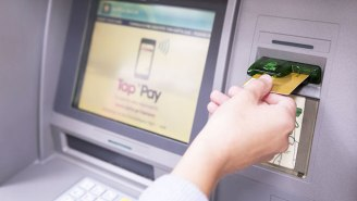 ATM Skimmers Are Becoming Extremely Efficient In Stealing Your Data