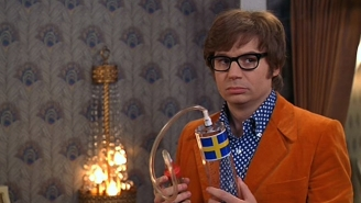 Director Jay Roach Says A Fourth 'Austin Powers' Movie Has Been Seriously Discussed