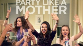 'Bad Moms' Red Band Trailer Features Pretty Much Exactly What You'd Expect