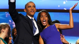 Malia Obama Will Attend Harvard In 2017 And The Internet Can't Handle Her 'Gap Year'