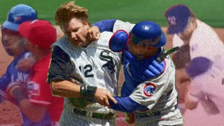 The Hardest Punches In Baseball Brawl History, Ranked
