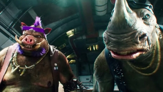 Bebop And Rocksteady Get More Face Time In Newest 'Teenage Mutant Ninja Turtles 2' Trailer