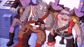 Police In Florida Search For A Suspect Who Basically Meets The Description Of 'Rocksteady' From 'TMNT'