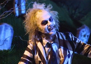 Tim Burton Finally Weighs In On 'Beetlejuice 2,' And Its Chances Of Being Made Aren't Looking So Hot