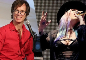 Kesha And Ben Folds Covered Bob Dylan Following Her Billboard Music Awards Controversy