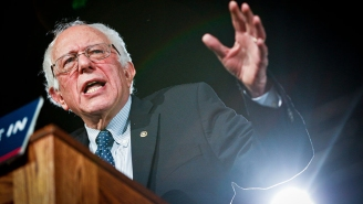 Bernie Sanders Fans Reportedly Sent Threats To A Democratic Party Official