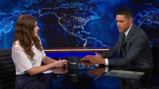 Best Coast's Bethany Cosentino Spoke Out Against Music Industry Sexism On 'The Daily Show'