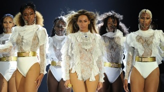 Why Did Beyonce Unexpectedly Postpone Her 'Formation' Tour Stop In Nashville?