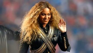 The LAPD Is Investigating Beyonce Fans For Hacking Alleged 'Becky With The Good Hair' Rachel Roy