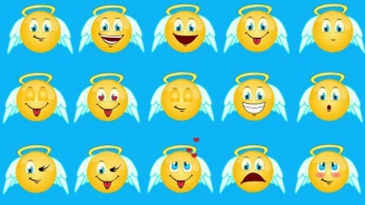 Someone Translated The Bible Into Emojis So Now It Finally Makes Sense?