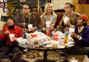 Kaley Cuoco Confirms The Cast Of 'The Big Bang Theory' Is As Dumb As You'd Think