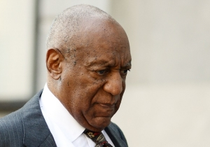 A Bill Cosby Hearing Begins With His 'Don't Tase Me, Bro' Joke And An Attorney Shouting Match