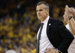 Billy Donovan Explained Why He Was 'Depressed' After Winning His Second NCAA Title With Florida
