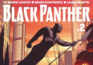 Get to know Black Panther better with Marvel's bite-sized explainer series
