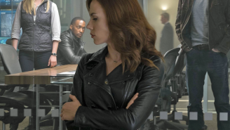 Black Widow could be the Jason Bourne of the MCU if Marvel would get out of their own way