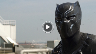 UPROXX VIDEO: Everything You Might Not Know About Black Panther From 'Captain America: Civil War'