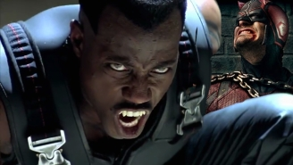 Could Wesley Snipes And 'Blade' Be The Next Big Marvel Return For Netflix?
