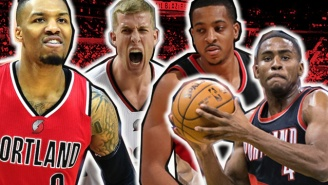 Why The Blazers' Biggest Offseason Splash Might Be Not Making One At All