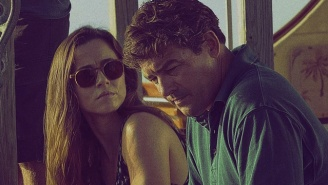 'Bloodline' Season Two Continues To Deliver A Steady Dose Of Panic Attacks