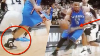 Gregg Popovich Has Moved On, But The Officiating Was Still Fishy As The Thunder Stunned The Spurs In Game 5