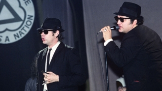 An Animated Modern Day 'Blues Brothers' Is Coming. Hit it.